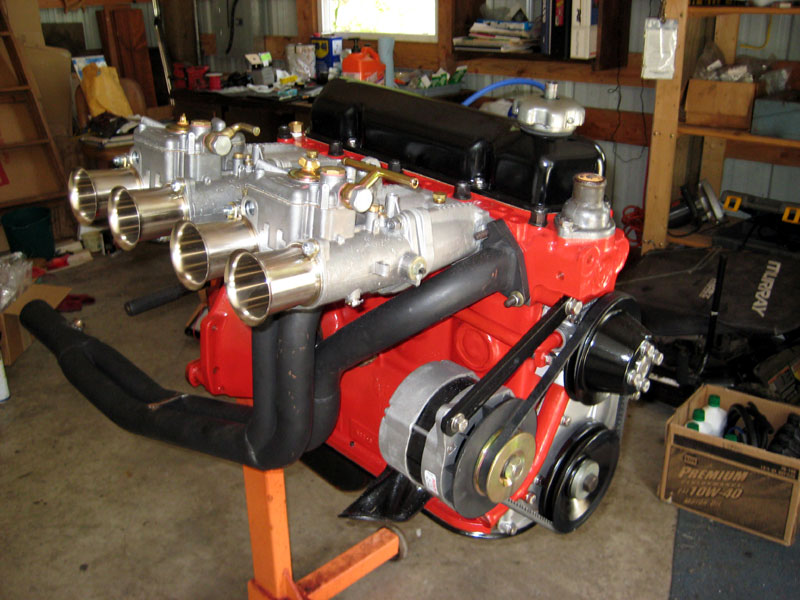 watch ipd information youtube dohc conversion parts performance volvo